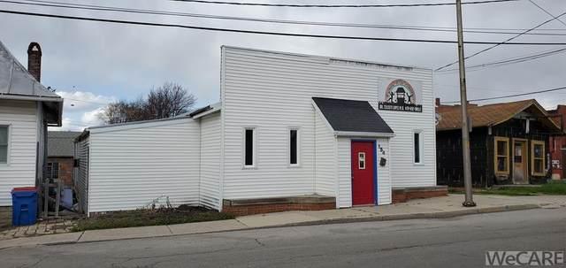 154 W. 3rd Street, Delphos, OH 45833 (MLS #201195) :: CCR, Realtors