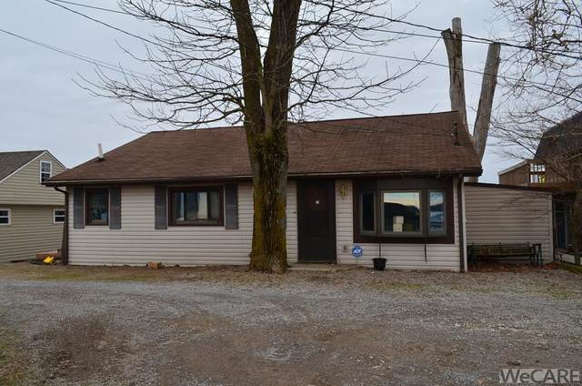 11 Private Dr. (Artist Island), Russells Point, OH 43348 (MLS #201229) :: CCR, Realtors