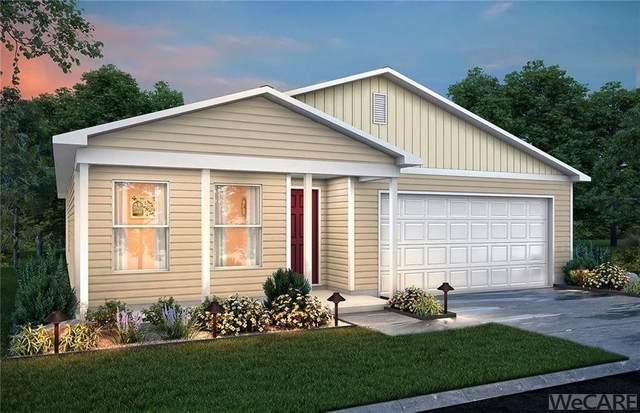 332 W 4th Street, SPENCERVILLE, OH 45887 (MLS #201256) :: CCR, Realtors