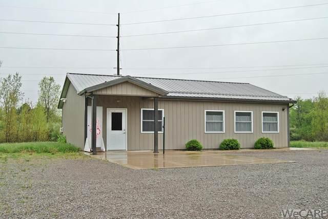 3771 Township Road 221, Huntsville, OH 43324 (MLS #201519) :: CCR, Realtors