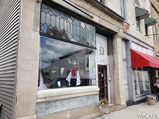 116 N. Detroit St., Kenton, OH 43326 (MLS #201906) :: CCR, Realtors