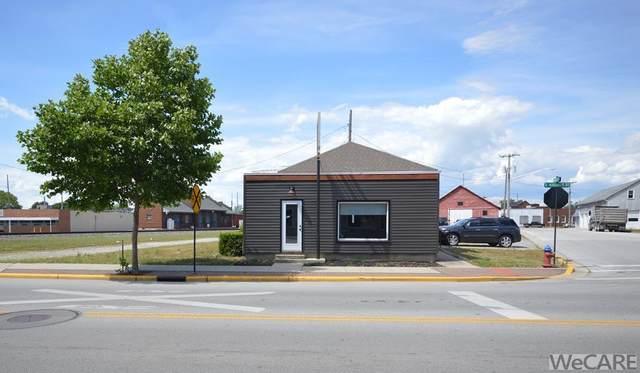 202 E. Auglaize St., WAPAKONETA, OH 45895 (MLS #201956) :: CCR, Realtors