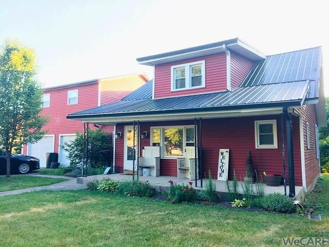 215 N. Jefferson St., Van Wert, OH 45891 (MLS #202024) :: CCR, Realtors
