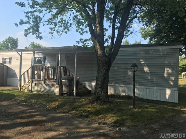 108 Tuscarawas Trl., CRIDERSVILLE, OH 45806 (MLS #202031) :: CCR, Realtors