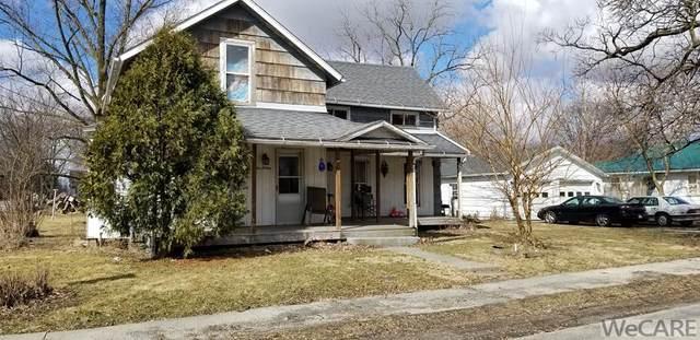 501 Shaffer Street, Van Wert, OH 45891 (MLS #202043) :: CCR, Realtors