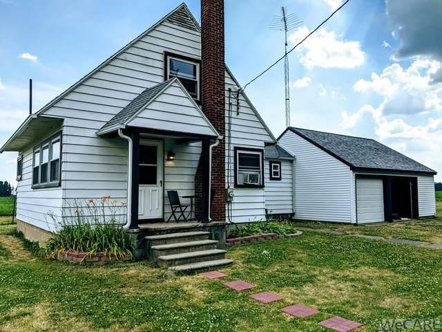 22979 Kemp Rd, CRIDERSVILLE, OH 45806 (MLS #202059) :: CCR, Realtors
