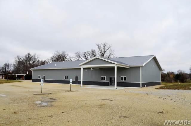 15115 State Route 67, WAPAKONETA, OH 45895 (MLS #202092) :: CCR, Realtors