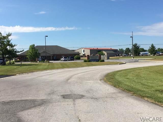 803 Brewfield, WAPAKONETA, OH 45895 (MLS #202108) :: CCR, Realtors