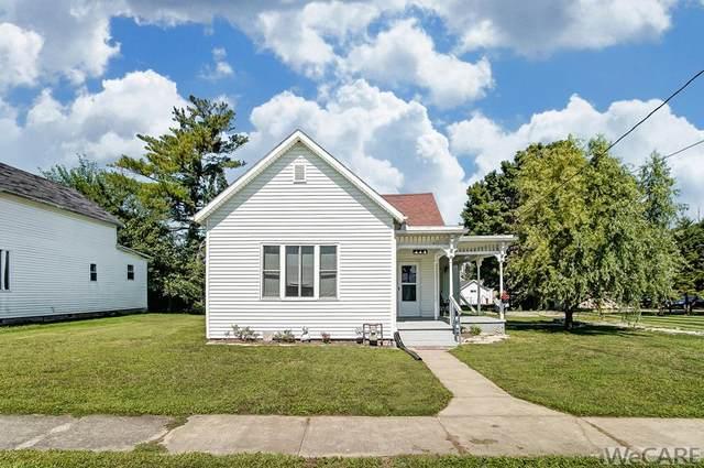 449 Main St. N., SPENCERVILLE, OH 45887 (MLS #202342) :: CCR, Realtors