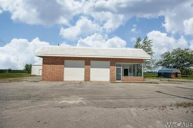 460 S. Water St., FT JENNINGS, OH 45844 (MLS #202371) :: CCR, Realtors