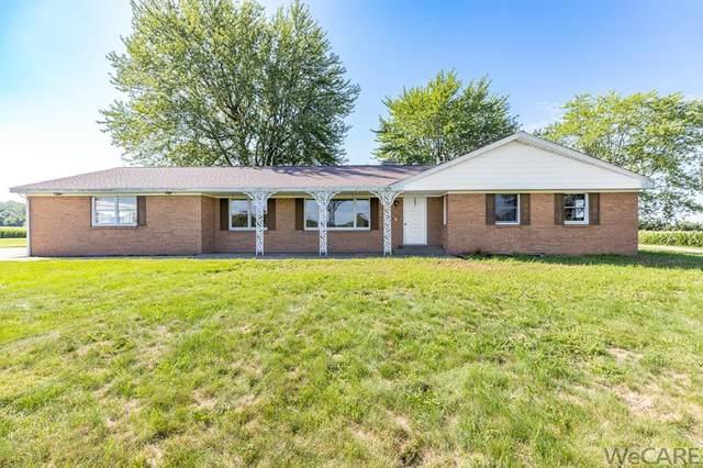 2519 Twp Rd 37 W, Huntsville, OH 43324 (MLS #202429) :: CCR, Realtors