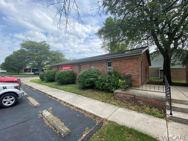 402 Hamilton Road, WAPAKONETA, OH 45895 (MLS #202433) :: CCR, Realtors
