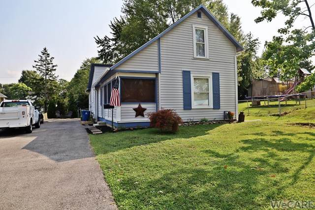 627 3rd Street W., Marysville, OH 43040 (MLS #202553) :: CCR, Realtors
