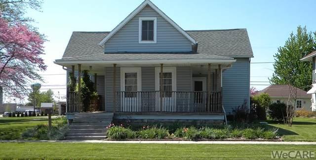 213 North High Street, Columbus Grove, OH 45830 (MLS #202736) :: CCR, Realtors