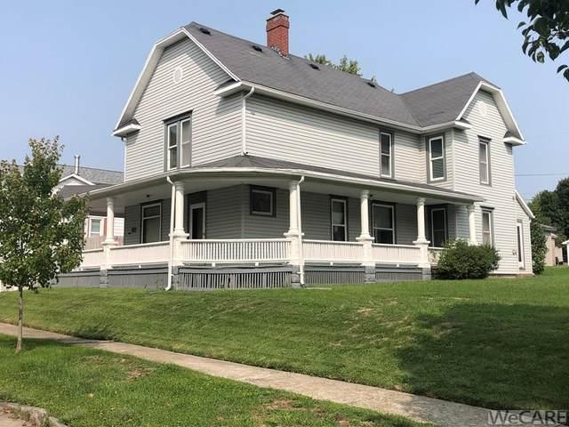 82 Resch St, Kenton, OH 43326 (MLS #202786) :: CCR, Realtors