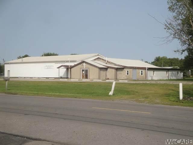 144 Harris St., Kenton, OH 43326 (MLS #202795) :: CCR, Realtors