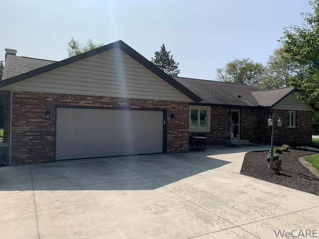2651 Snowberry Lane, Lima, OH 45806 (MLS #202822) :: CCR, Realtors