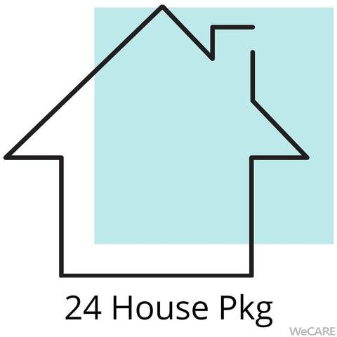 24 House Package, Lima, OH 45801 (MLS #202833) :: CCR, Realtors
