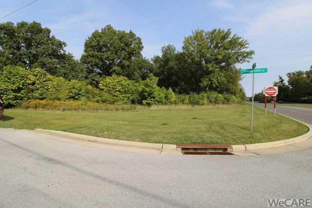 0 Spring View Dr., Lima, OH 45805 (MLS #202842) :: CCR, Realtors