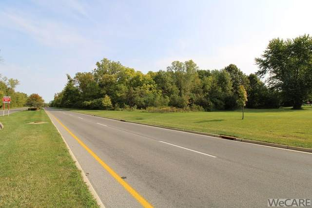 0 Eastown Rd, Lima, OH 45805 (MLS #202850) :: CCR, Realtors