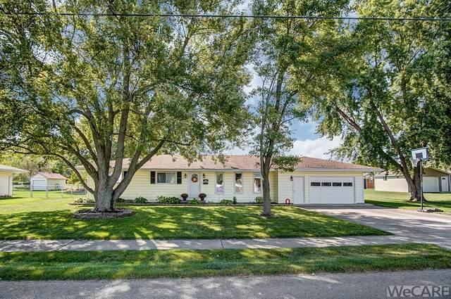 306 Sunnydale, Elida, OH 45807 (MLS #202862) :: CCR, Realtors