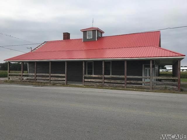 3012 County Road 304, Ada, OH 45810 (MLS #202867) :: CCR, Realtors