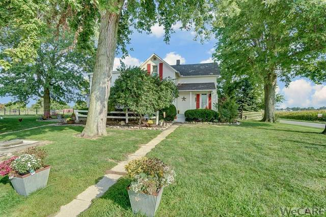 2945 Phillips Rd, N, HARROD, OH 45850 (MLS #202897) :: CCR, Realtors