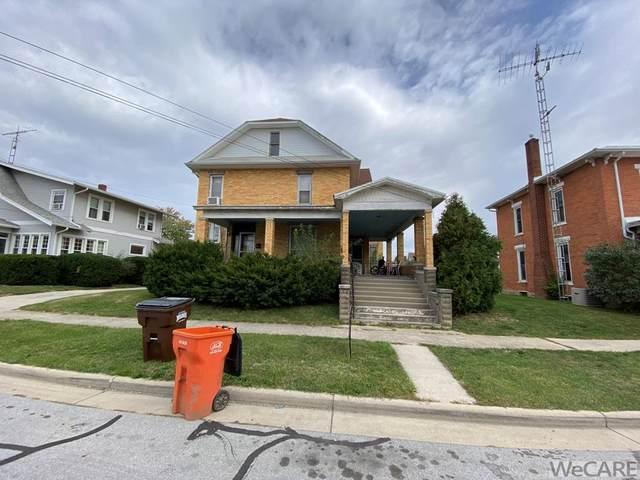 104 W. Main Street, Elida, OH 45807 (MLS #202922) :: CCR, Realtors