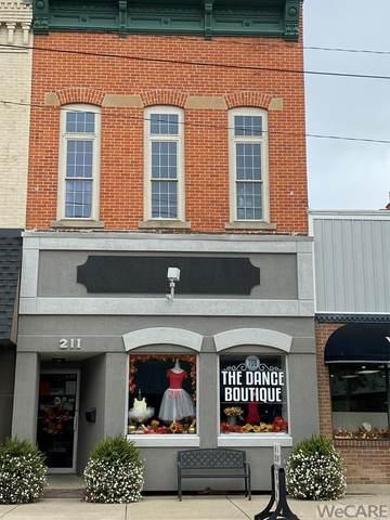 211 E Main Street, OTTAWA, OH 45875 (MLS #202984) :: CCR, Realtors