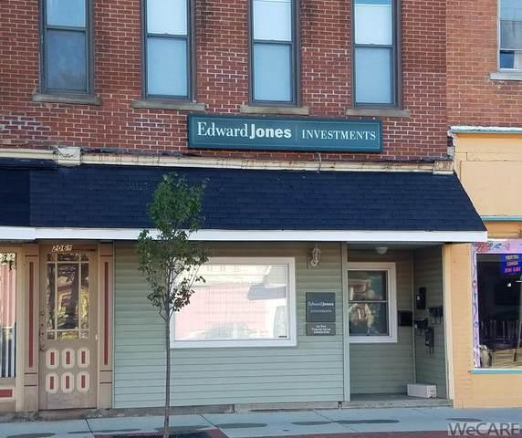 206 N. Main Street, Ada, OH 45810 (MLS #203106) :: CCR, Realtors