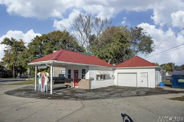 1017 E. Main Street, Van Wert, OH 45891 (MLS #203110) :: CCR, Realtors