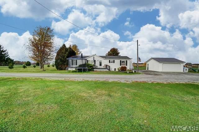 1635 Brentlinger Road, HARROD, OH 45850 (MLS #203293) :: CCR, Realtors