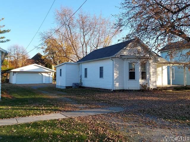 106 Pearl Street N., SPENCERVILLE, OH 45887 (MLS #203310) :: CCR, Realtors