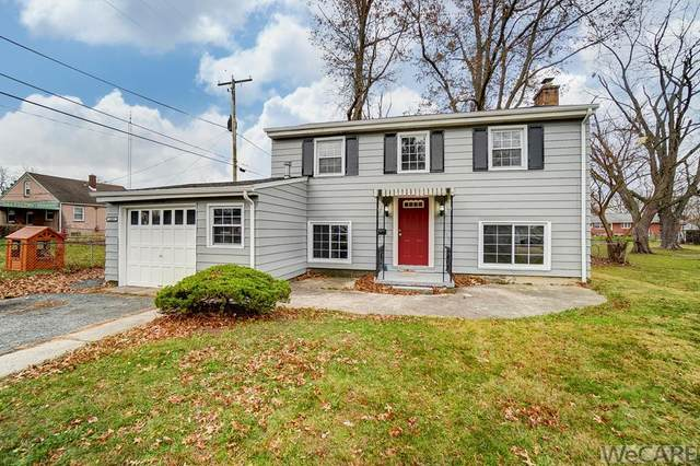 2403 Lakewood Ave., Lima, OH 45850 (MLS #203328) :: CCR, Realtors