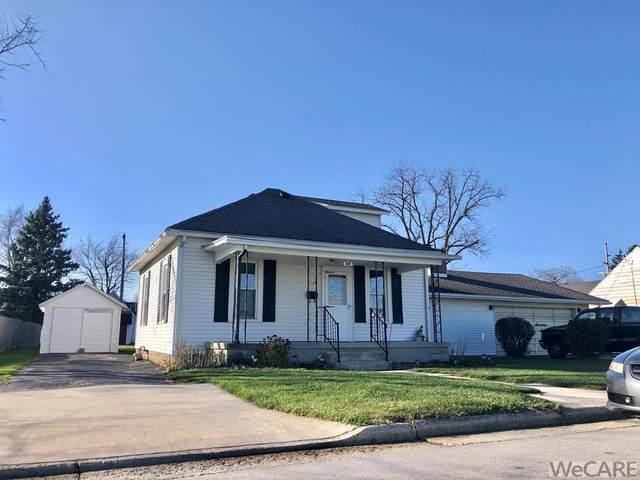 117 Rauthland Ave, S, WAPAKONETA, OH 45895 (MLS #203361) :: CCR, Realtors