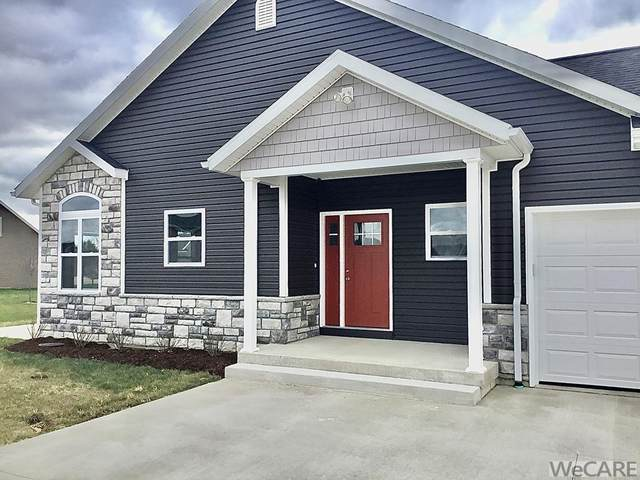 226 St Rt 29, New Knoxville, OH 45871 (MLS #203365) :: CCR, Realtors