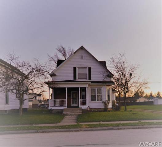 211 South Street, WAPAKONETA, OH 45895 (MLS #203368) :: CCR, Realtors