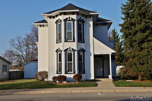 206 Pike St. W., Jackson Center, OH 45334 (MLS #203402) :: CCR, Realtors