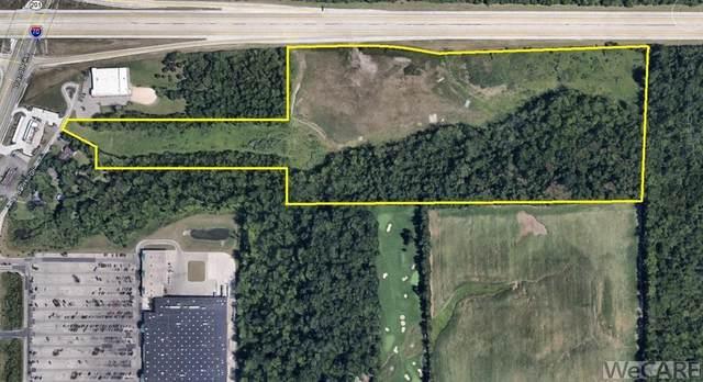 7880 Cedar Hill, Dayton, OH 45424 (MLS #203426) :: CCR, Realtors