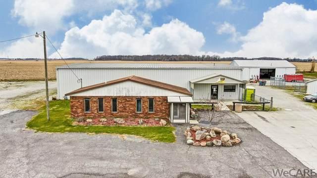 19129 County Rd 25A, WAPAKONETA, OH 45895 (MLS #203428) :: CCR, Realtors