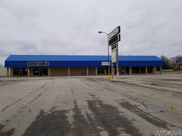 1200 S.  Shannon Street (-1226), Van Wert, OH 45891 (MLS #203675) :: CCR, Realtors