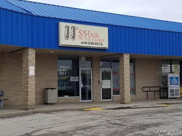 1130 S. Shannon St., Van Wert, OH 45891 (MLS #203678) :: CCR, Realtors