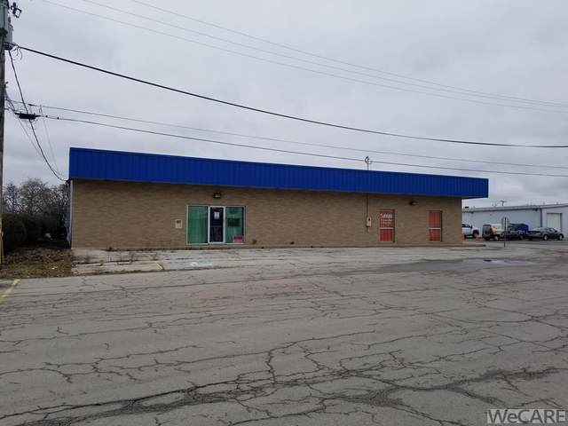 1110 S. Shannon St., Van Wert, OH 45891 (MLS #203681) :: CCR, Realtors