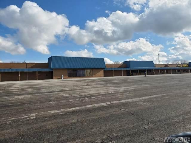 2411-248 Shawnee Rd., Lima, OH 45805 (MLS #203729) :: CCR, Realtors