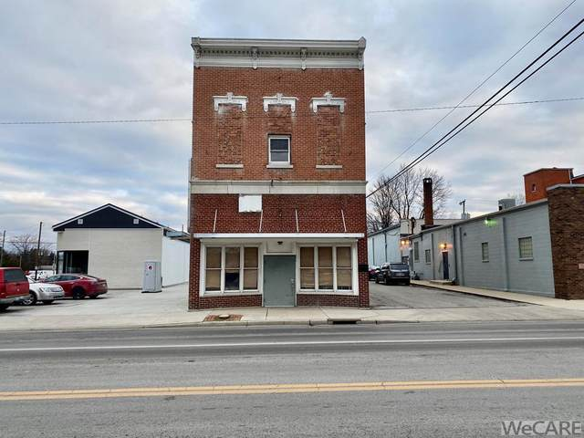 226 West Main Street, OTTAWA, OH 45875 (MLS #203781) :: CCR, Realtors