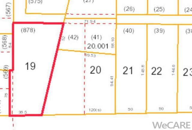 616 E 6th St., Delphos, OH 45833 (MLS #203846) :: CCR, Realtors
