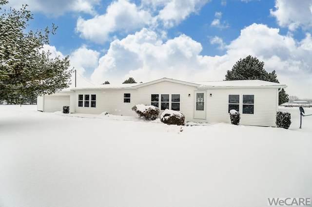 596 N Phillips Rd, HARROD, OH 45850 (MLS #203896) :: CCR, Realtors