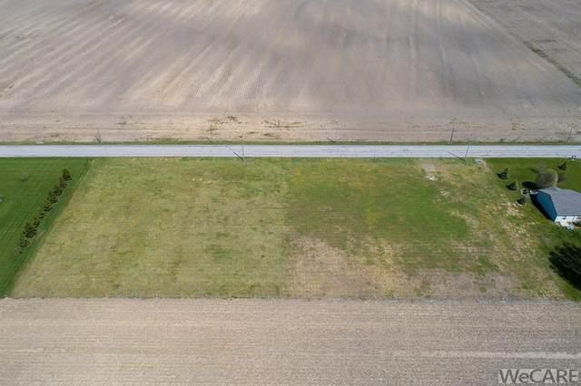 14670 Middle Point Rd, Van Wert, OH 45891 (MLS #203955) :: CCR, Realtors