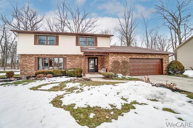 709 Bentwood Ave, Lima, OH 45805 (MLS #204023) :: CCR, Realtors