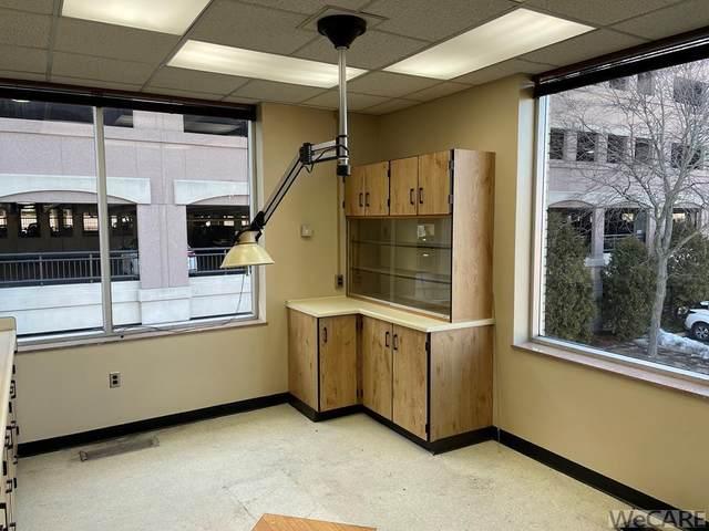 658 Market St., W., Suite 217, Lima, OH 45801 (MLS #204095) :: CCR, Realtors